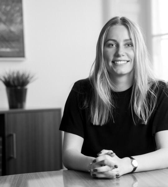 Cecilie Vilstrup Tornøe