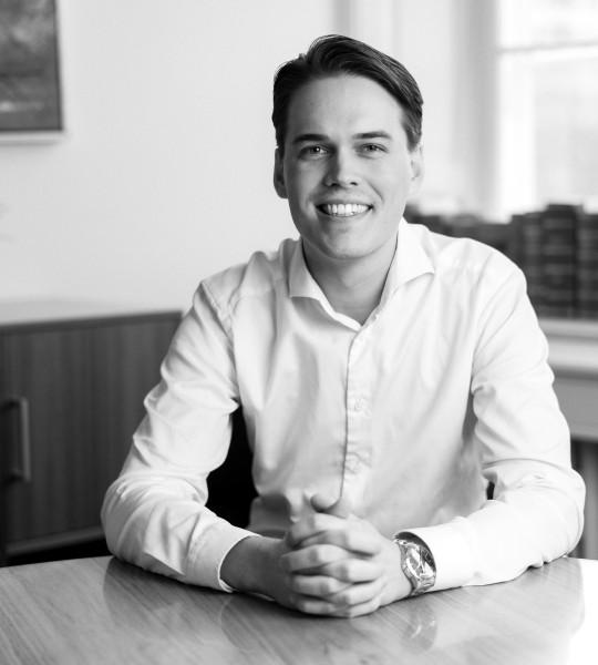 Rasmus Klosterskov Amby