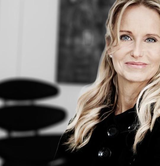 Anne Hasløv Stæhr