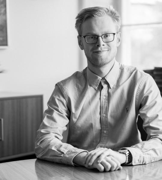 Thomas Juul Johansson