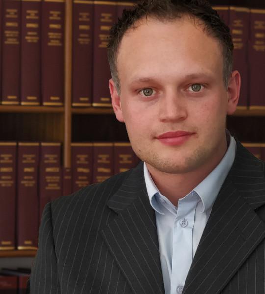 Peter Albeck Stæhr