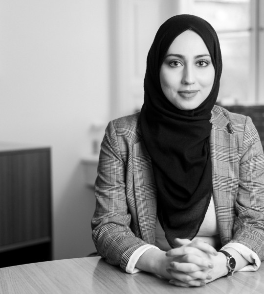 Noura Cheikh-Youssef