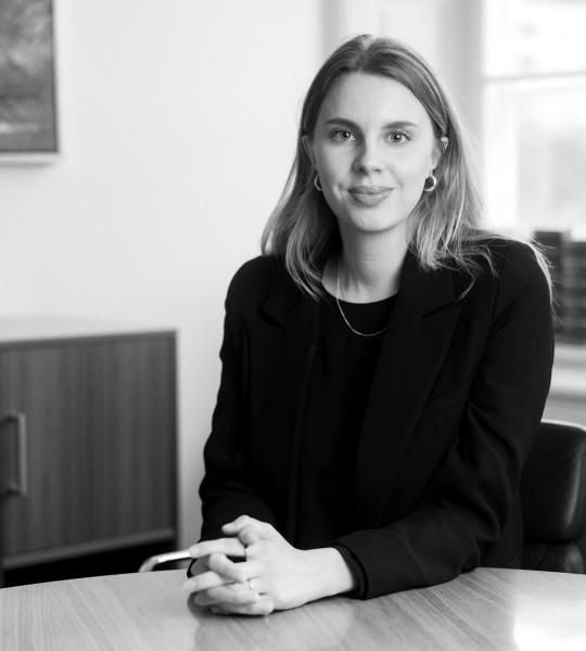 Amalie Therese Thorgaard